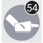 54 זוויות הטייהמנגנון בלעדי מביתLa-Z-Boy