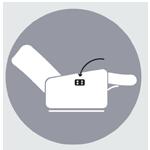 מנגנון חשמלי לנוחות אידאליתבלחיצת כפתור