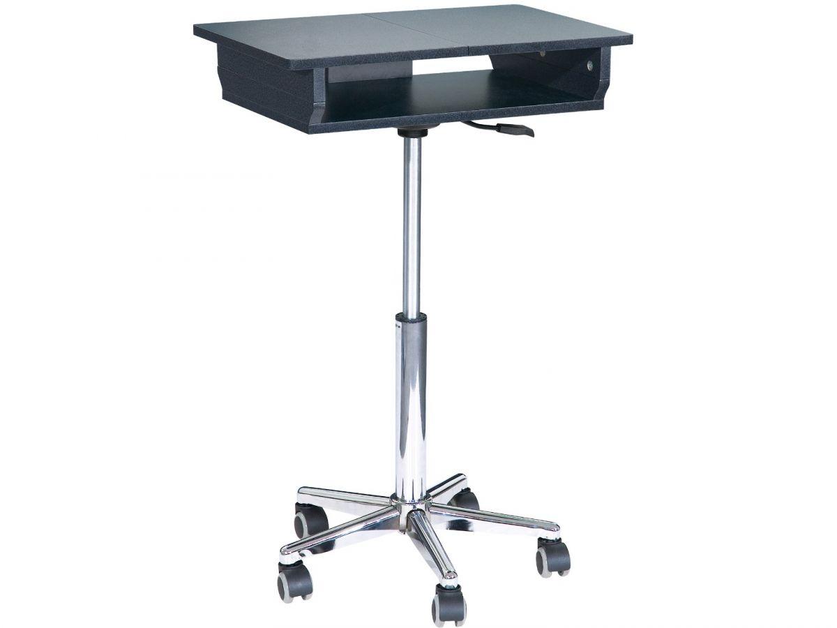 שולחן לפטופ מתכוונן LT-006
