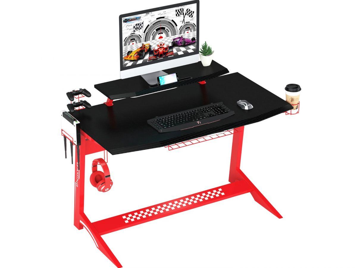 שולחן גיימינג מקצועי GT-008