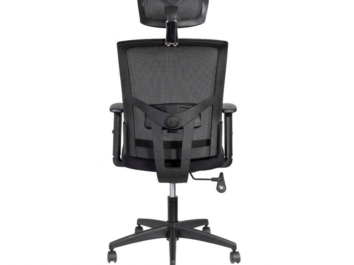 כסא מנהלים TREND