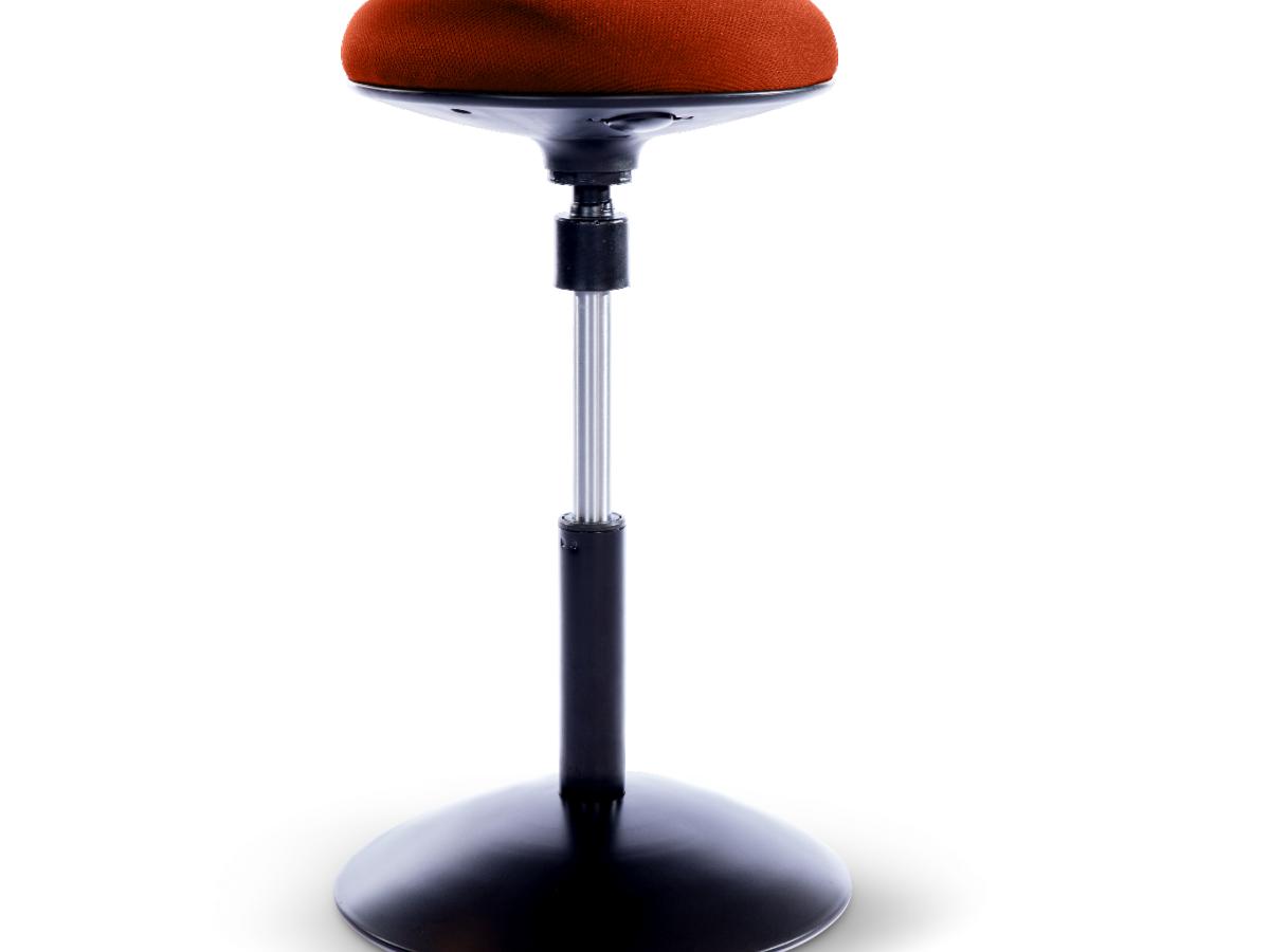 כסא מתכוונן ארגונומי ACTIVE