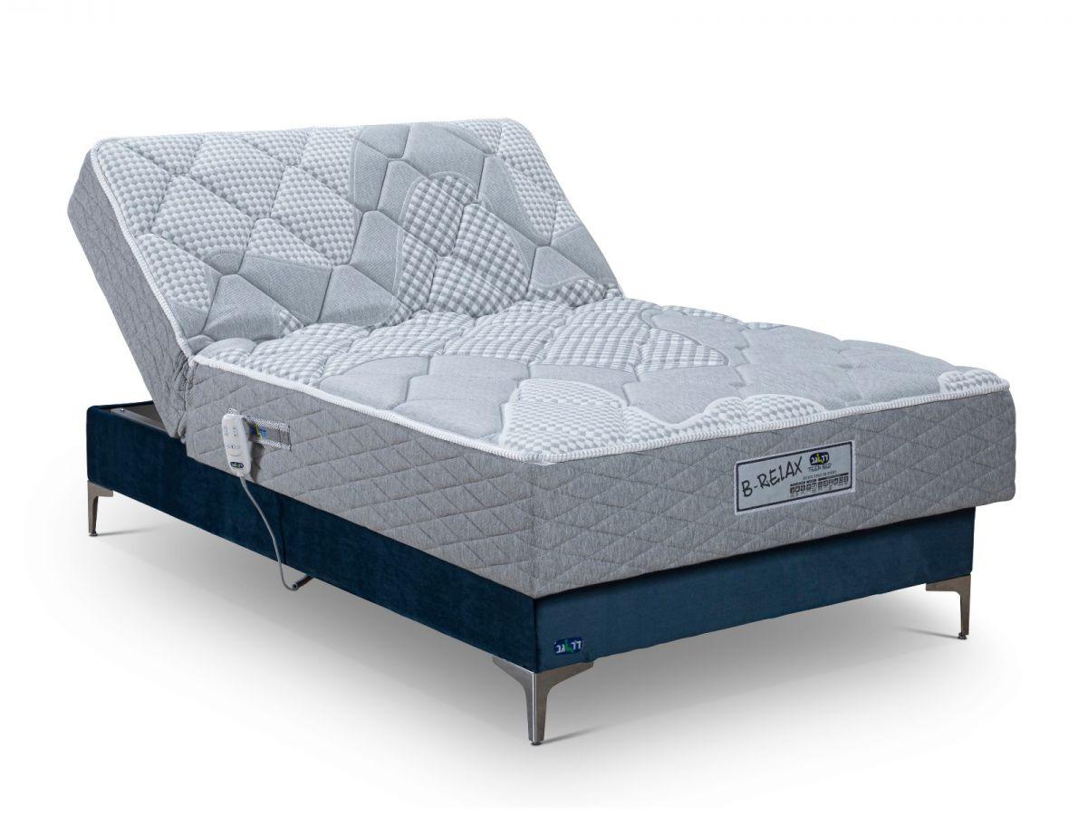 מיטת נוער B-RELAX מתכווננת חשמלית