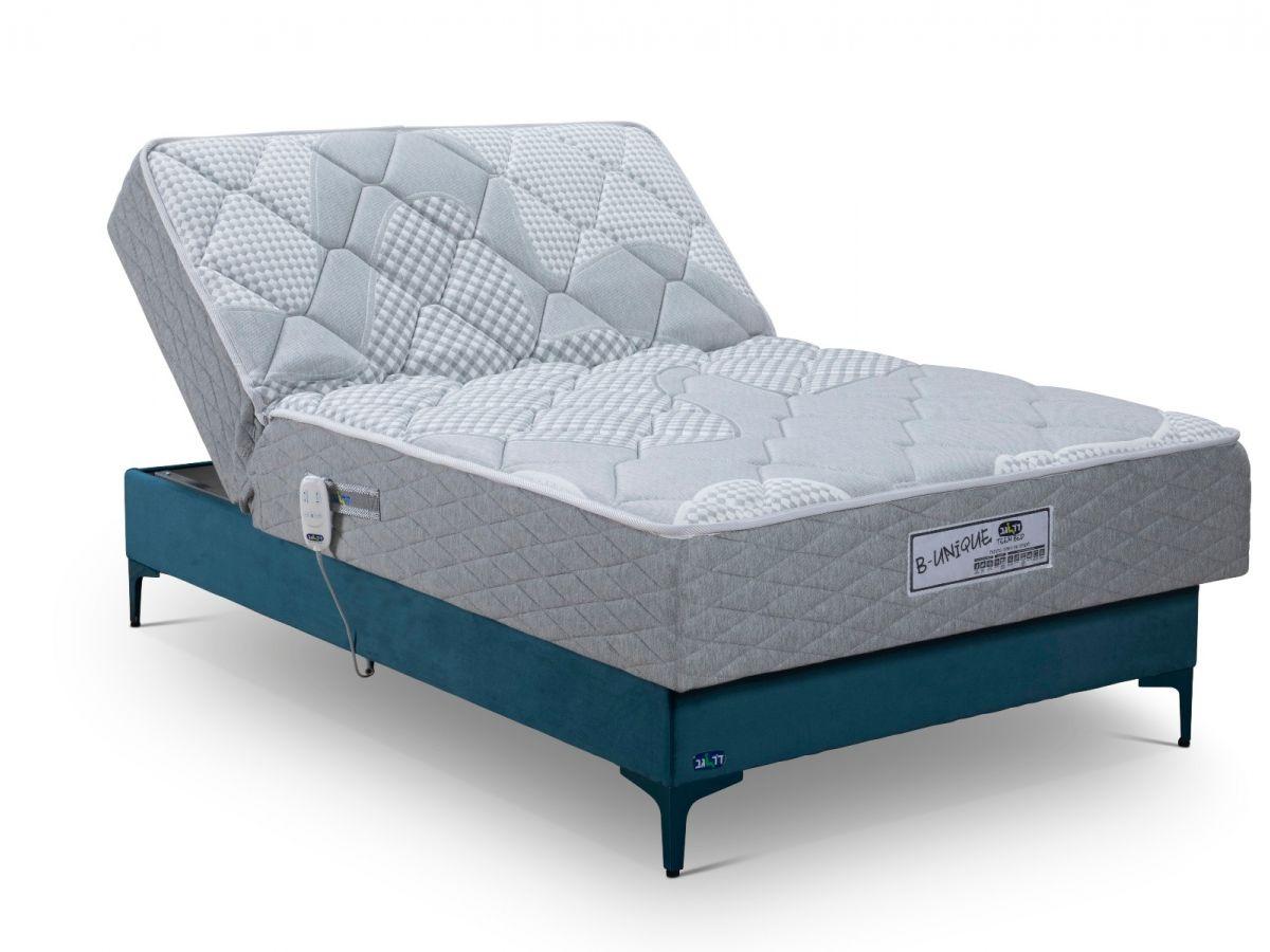 מיטת נוער B-UNIQUE מתכווננת חשמלית