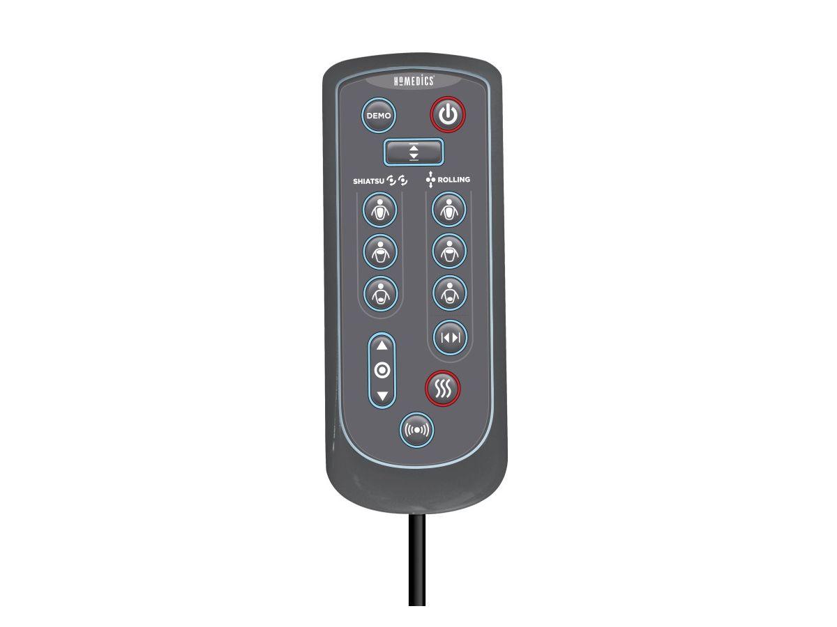 מכשיר עיסוי שיאצו מקס לגב CBS-1800