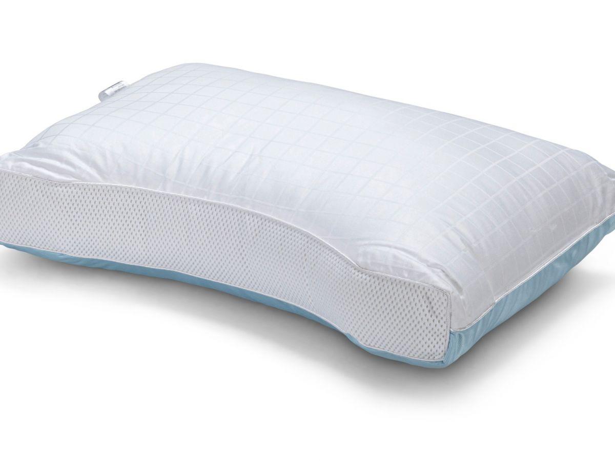 כרית שינה COOL&COMFORT SHOULDER