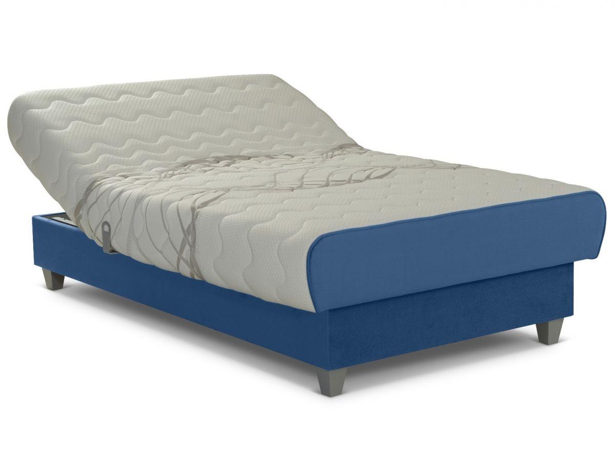 מיטת נוער נפתחת FRESH מתכווננת חשמלית
