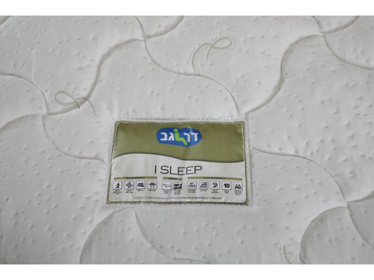 מזרן זוגי iSleep