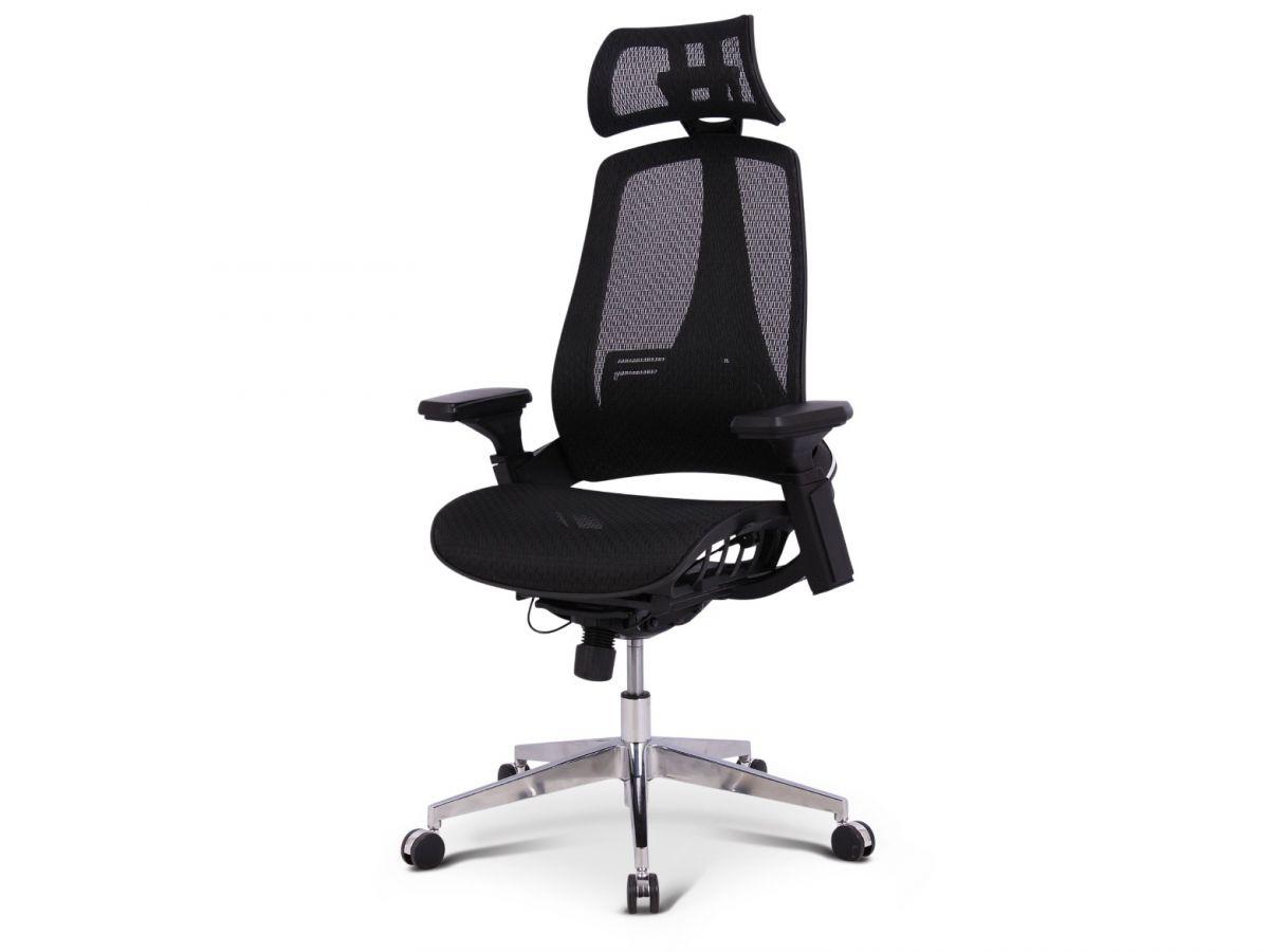 כסא מנהלים ULTRA BACK