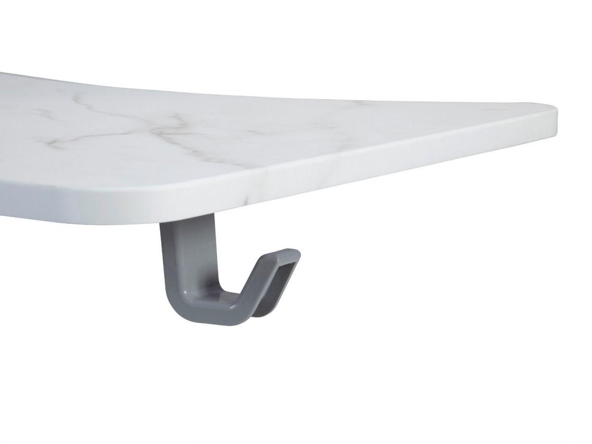 שולחן לפטופ מתכוונן LT-204