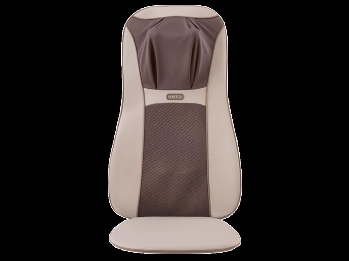 מושב עיסוי שיאצו עלית MCS-840HA-IL, מכשיר עיסוי חשמלי לגב