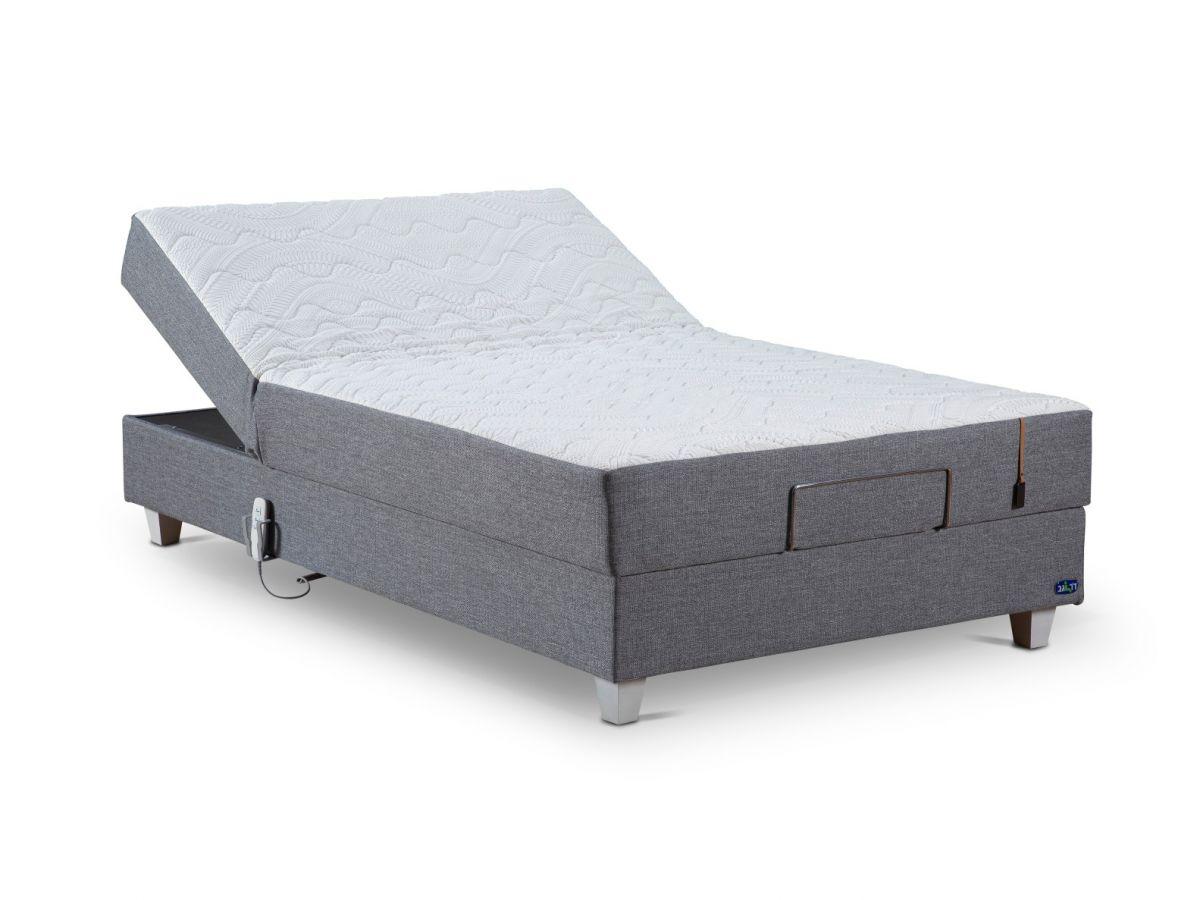 מיטת נוער מתכווננת חשמלית MOOD
