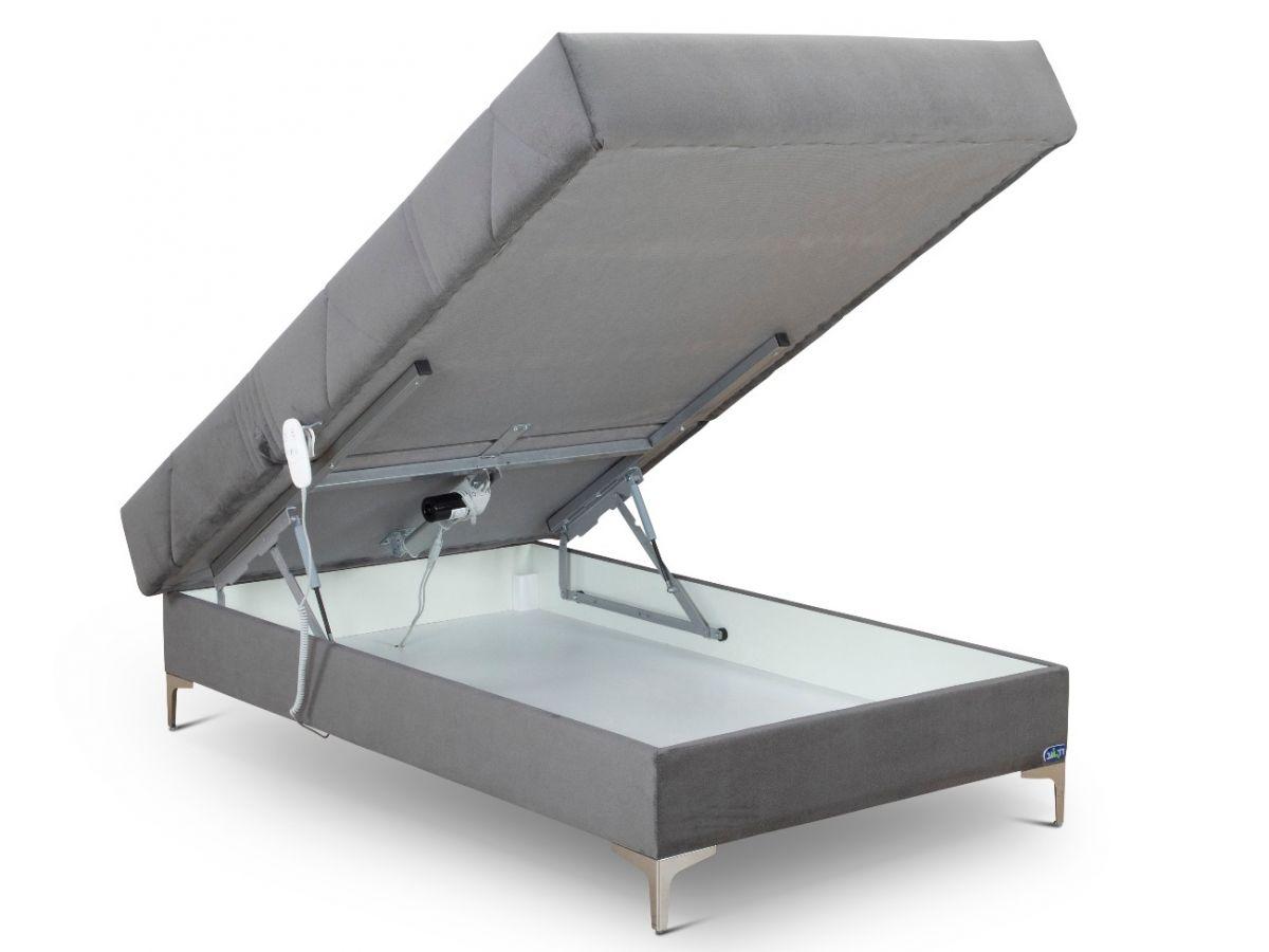 מיטת נוער מתכווננת חשמלית MOON