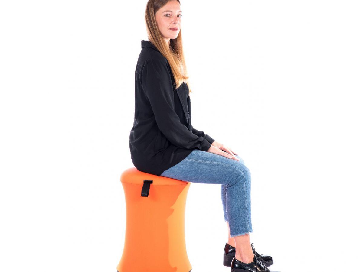 כסא דינאמי BOBO