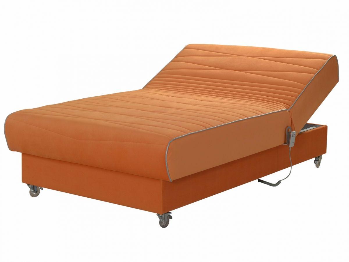 מיטת נוער SHARE מתכווננת חשמלית