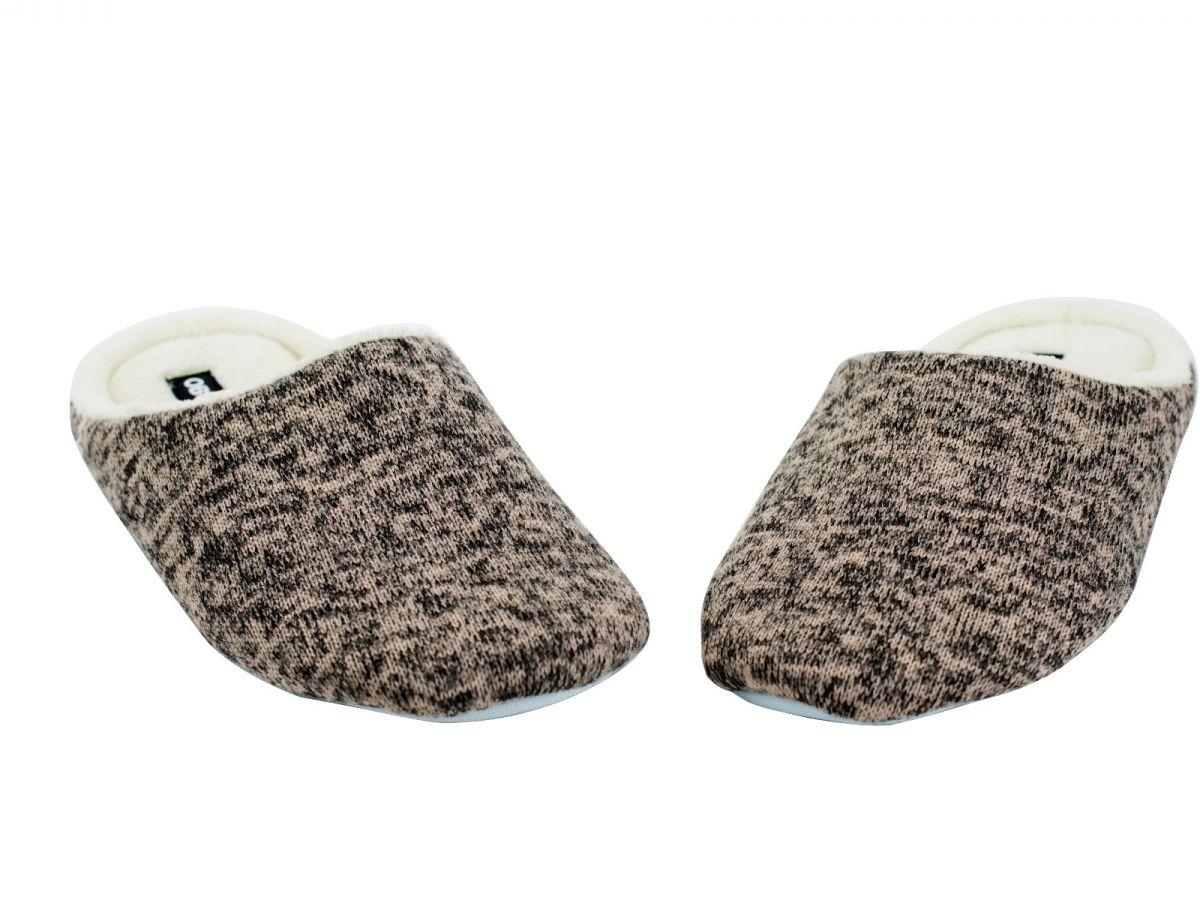 נעלי בית נשים MEMORY FOAM SLIPPER COMFORT