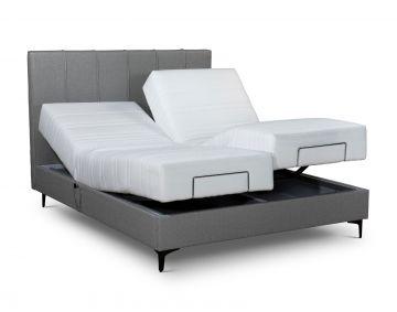 מיטה מתכווננת RELAX100