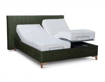 מיטה מתכווננת RELAX300