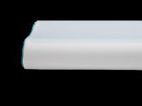 כרית אורטופדית CERVIGEL אנטומית ג`ל ויסקו אלסטי