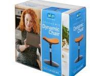 כסא מחשב ארגונומי DYNAMIC