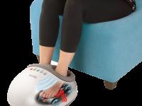 מכשיר עיסוי שיאצו AIR PRO לכפות רגליים