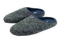 נעלי בית גברים MEMORY FOAM SLIPPER COMFORT