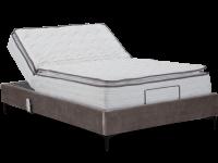 מיטת נוער TOP TOUCH מתכווננת חשמלית
