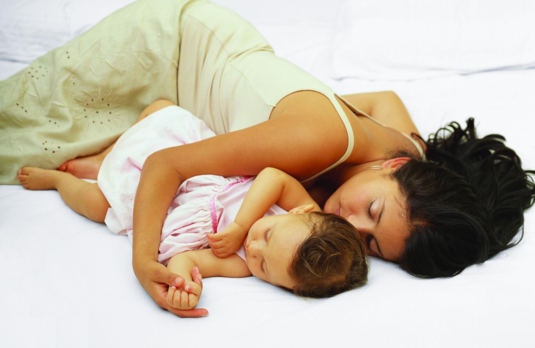 מילדות לבגרות: מעגל החיים דרך הרגלי השינה - תמונה מספר 1