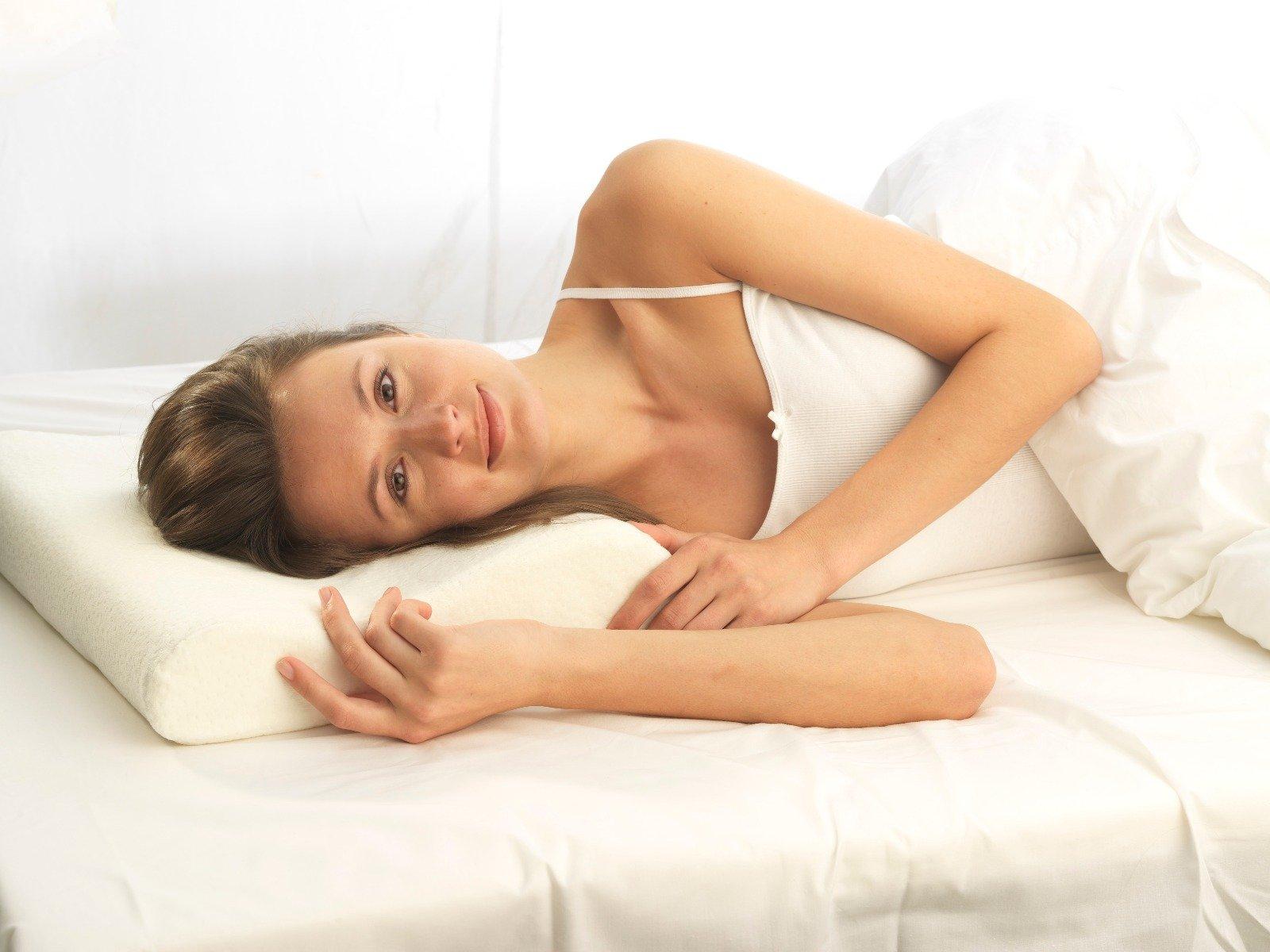 האחת והיחידה: התנוחה הבריאה ביותר לשינה - תמונה מספר 1