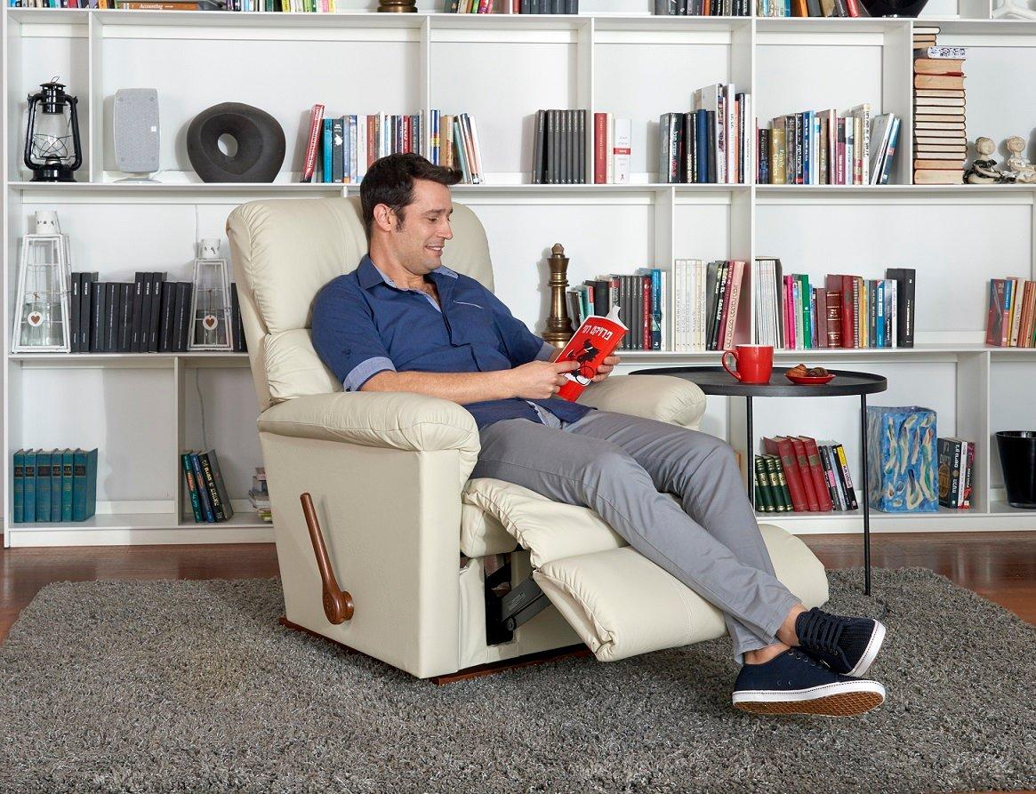 שלושה טיפים מעשיים לקניית כורסאות טלויזיה לסלון