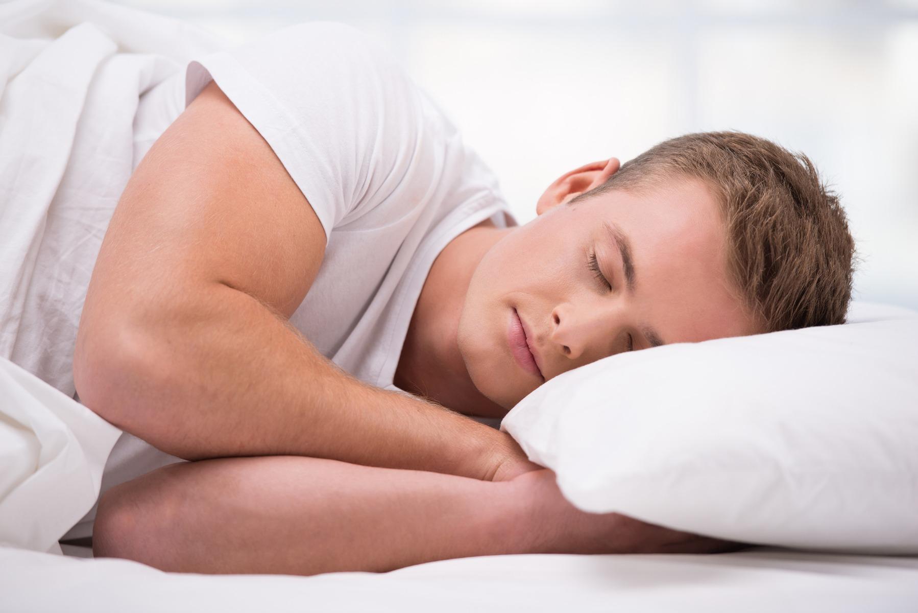 כרית שינה - ככה תעשו את הבחירה הנכונה - תמונה מספר 1