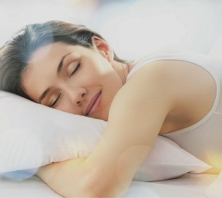 10 טיפים לשינה טובה יותר